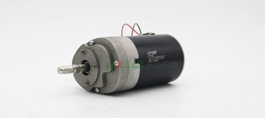 便携原汁机、家用原汁机减速电机该如何选型