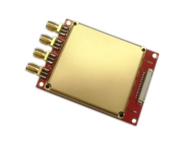 超高频2882M电力测温读写模块的应用领域有哪些