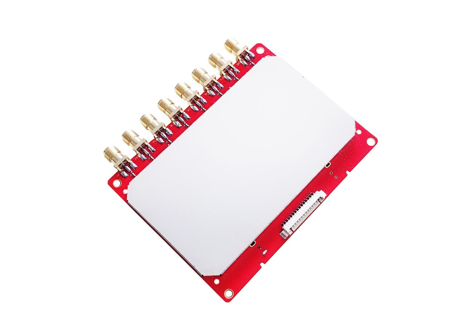 超高频2889M电力测温读写模块的特点是什么