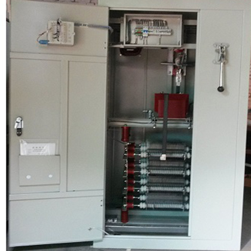 NS-DR低压接地电阻柜/高阻接地保护柜的简介