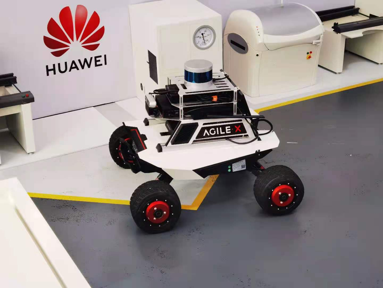 HDC.Cloud2021中亮相的一辆小车背后的智能故事