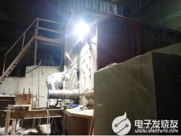 锤式破碎机轴承位磨损原因及修复方案