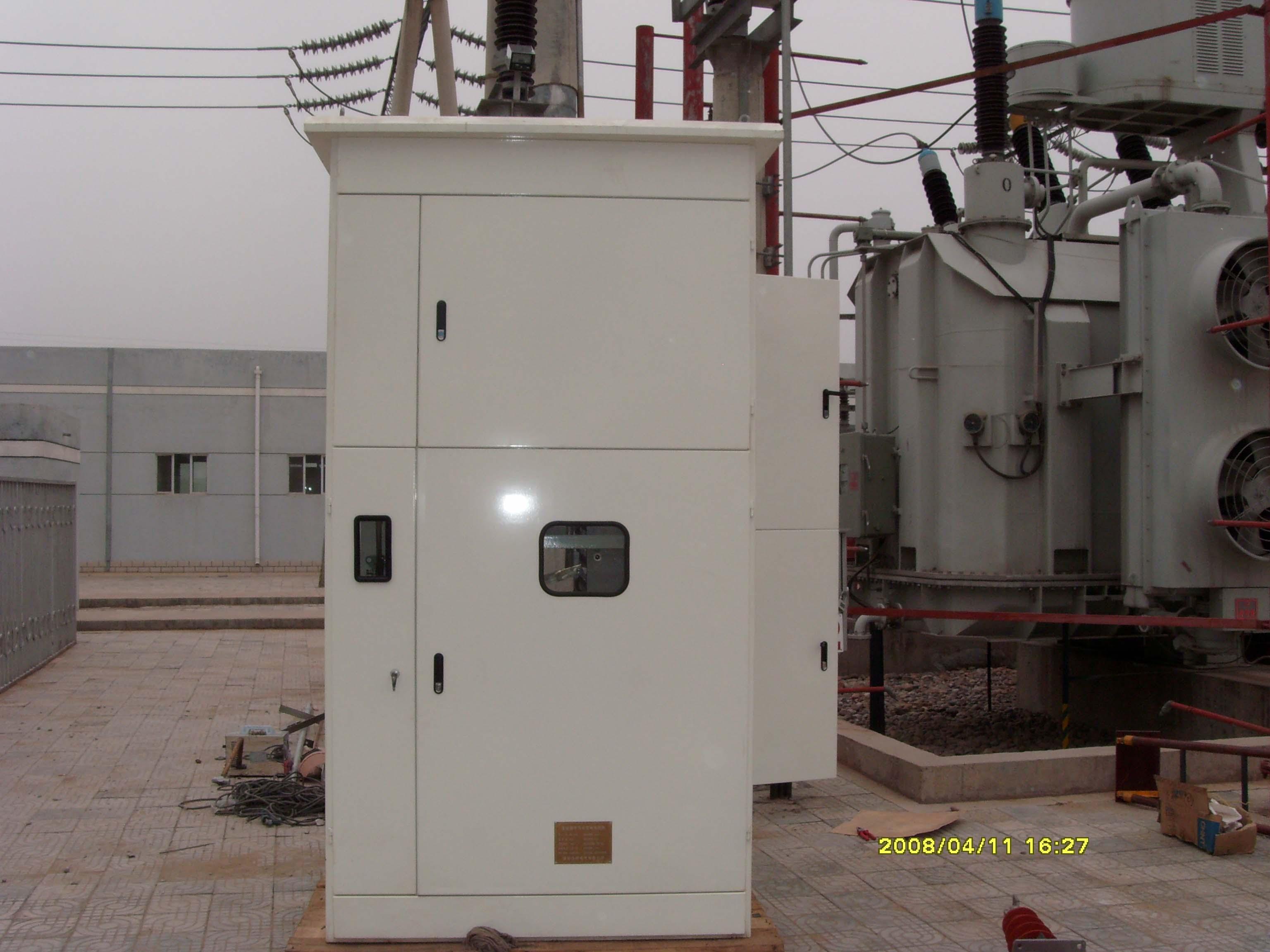 接地电阻柜内安装的电阻是否会受到温度变化的影响