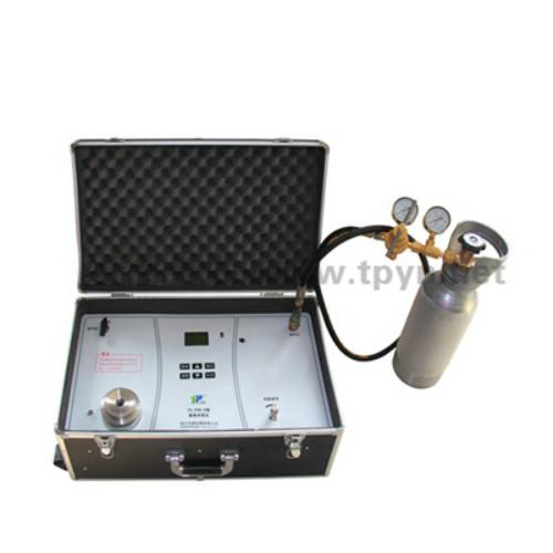 植物水势测定仪的功能特点及技术参数