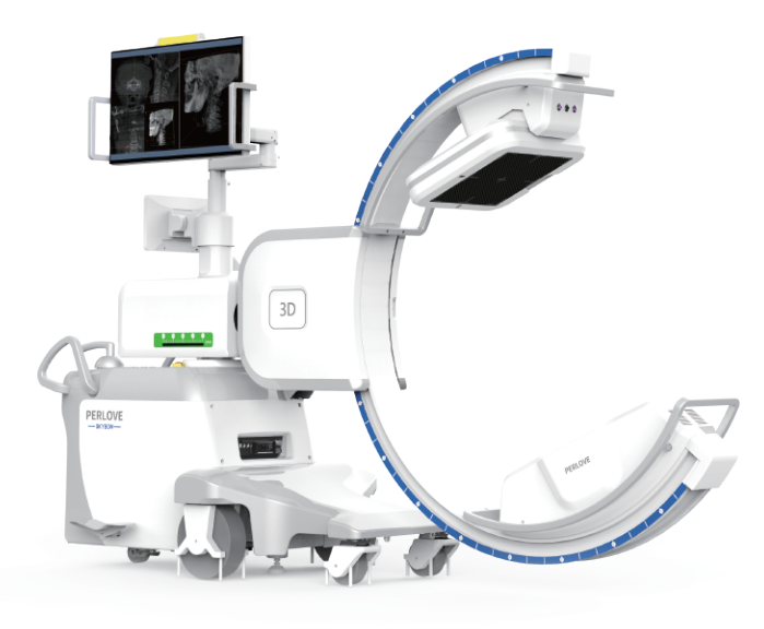 骨科三维C形臂天弓PLX7500的优势