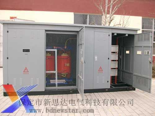 NS-FZ小电阻接地成套装置的优点是怎样的