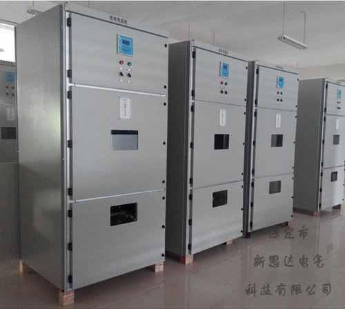 柴油机组中性点接地电阻柜的产品特点是什么