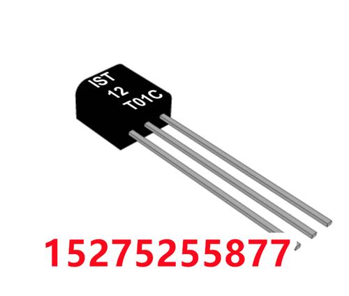 200bp红外温度传感器,PIR热释电红外传感器自动测温给您温暖
