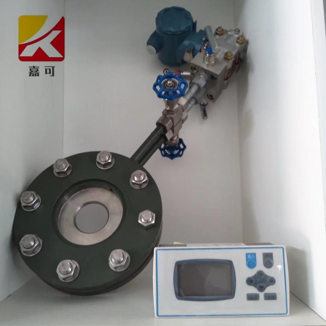 如何解决差压式孔板流量计的测量误差