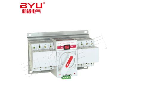 双电源自动切换开关的安全操作规程介绍