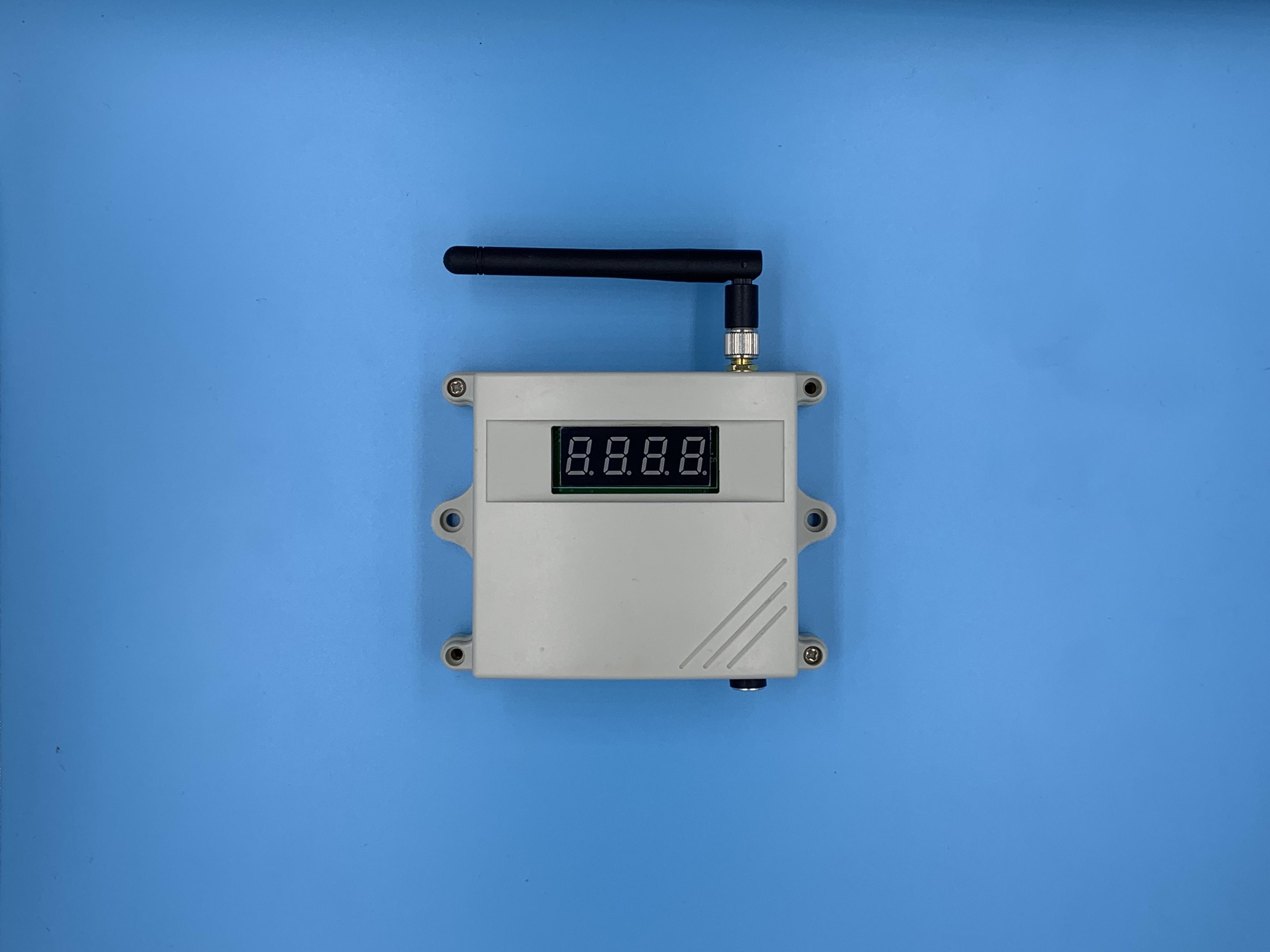 慧感嘉联自主研发的全新一代有源氧气浓度监控标签