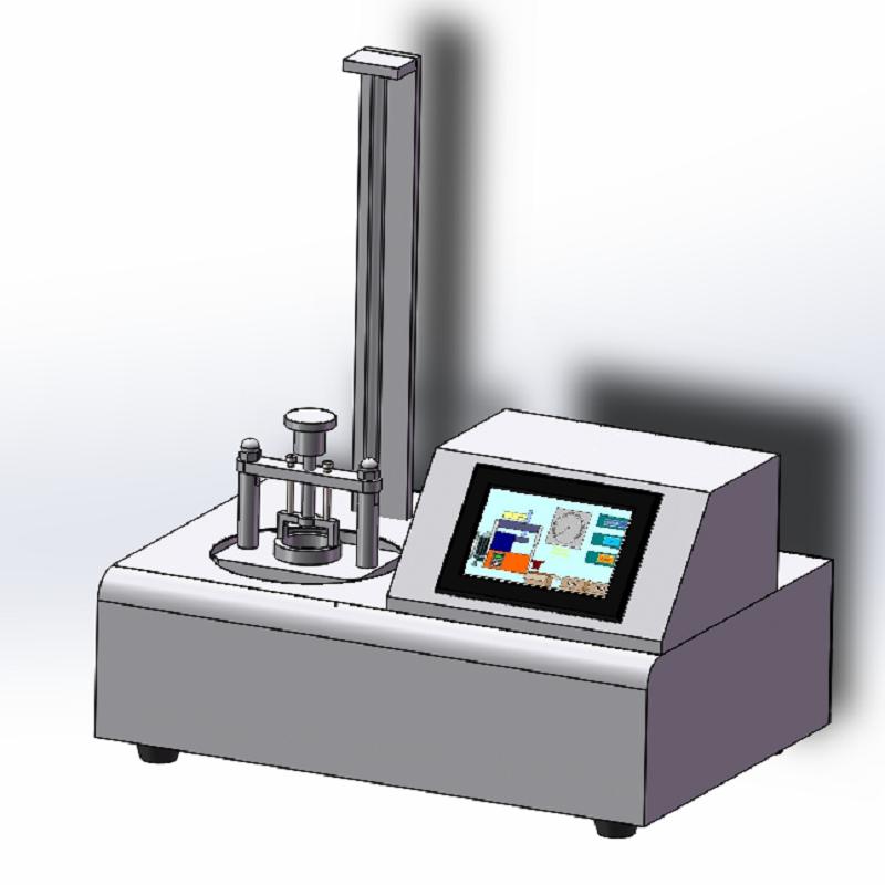 阻水性测试仪的特征及参数