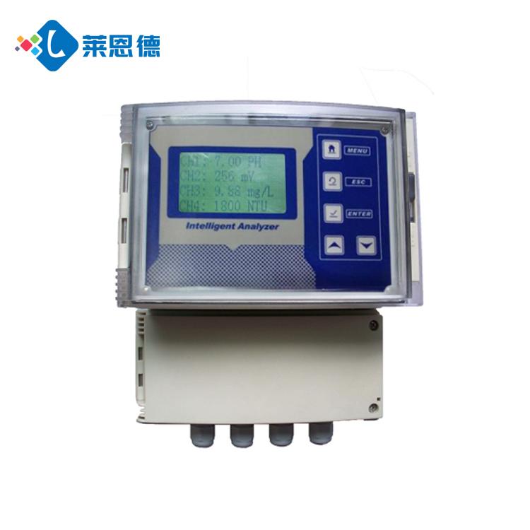多参数水质在线分析仪的主要特点及技术指标