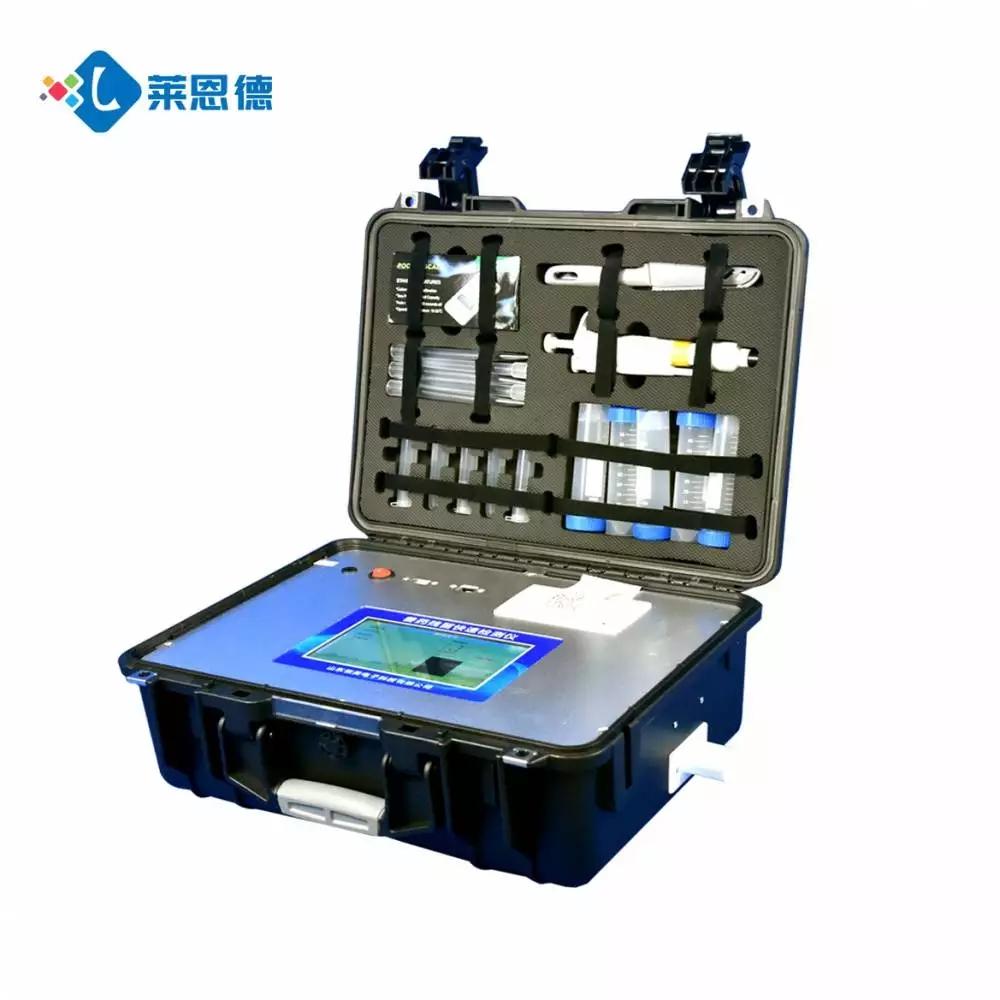水产品安全检测仪产品性能介绍