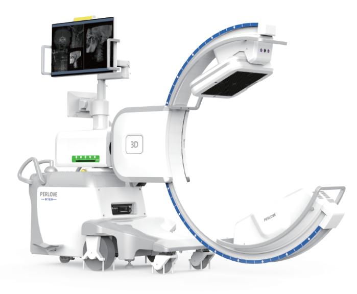 关于术中透视C型臂的介绍