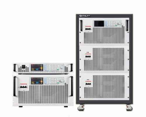 直流電源低頻紋波產生原因