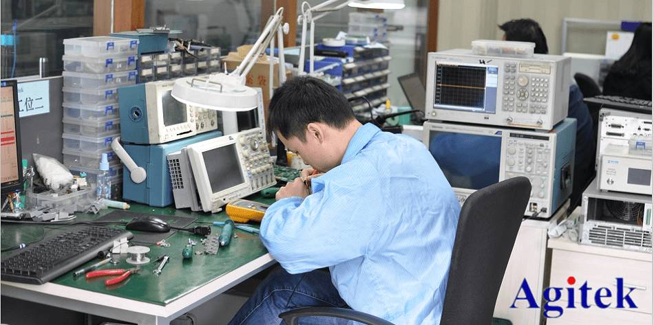 频谱分析仪使用注意事项