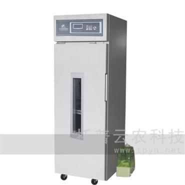 智能液晶人工气候箱的功能特点