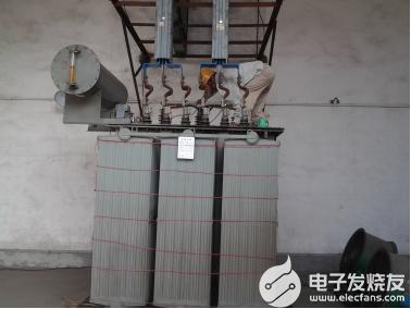 整流变压器焊缝渗漏原因及解决方法