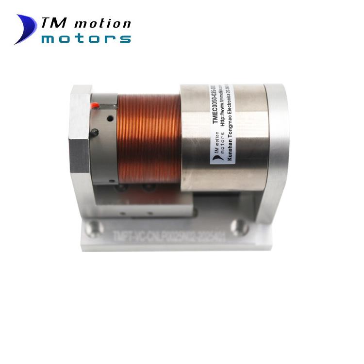 同茂稳定供应高性能、高质量音圈电机模组