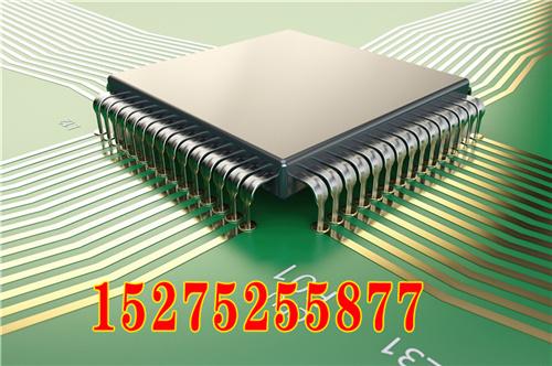 请教IC脚芯片品类及集成电路芯片触角电压的正确测试方法
