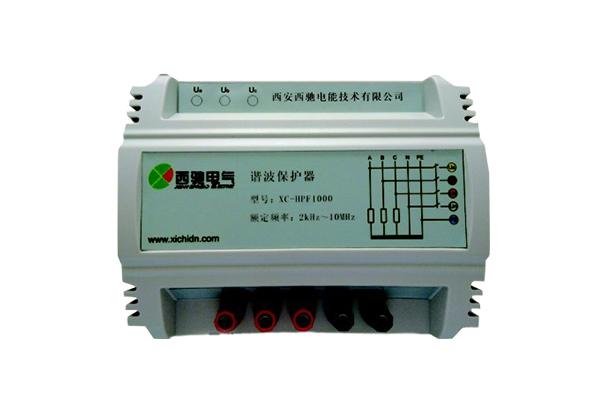谐波保护器的作用是什么