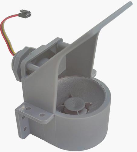 超声波水位传感器在智慧水务中的应用
