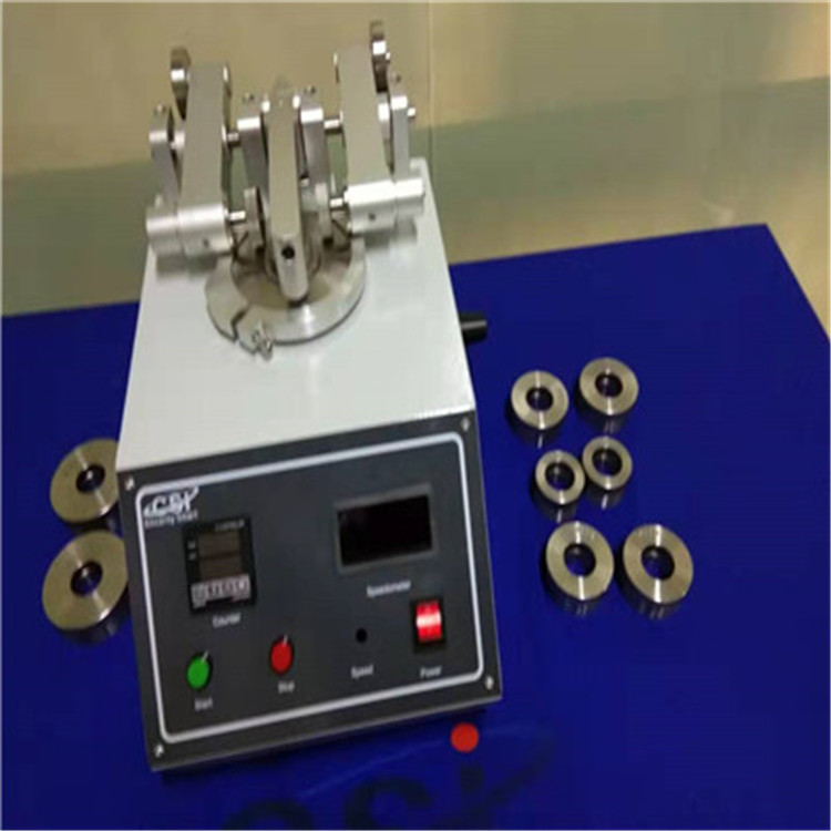 taber耐磨仪操作试验一般适用于哪些领域