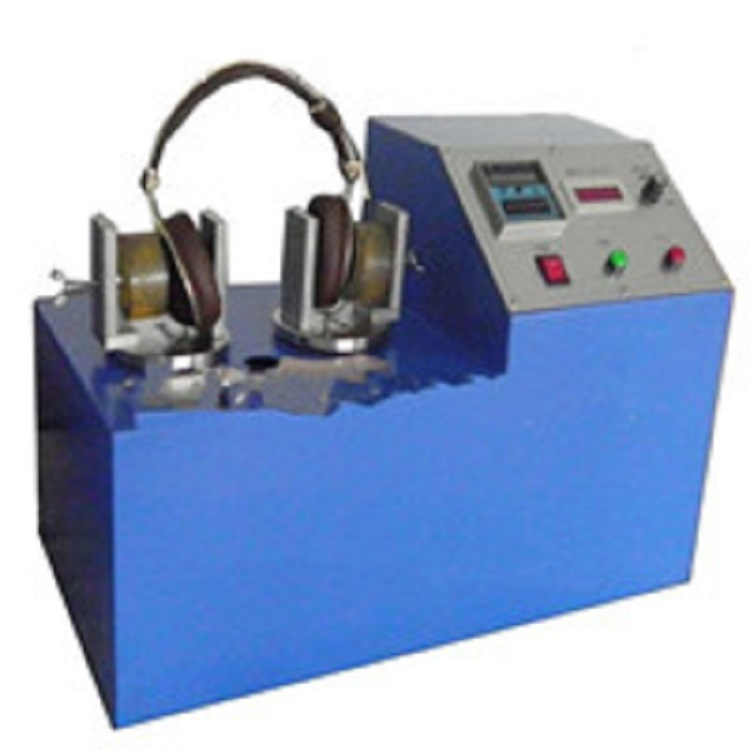 耳机夹持力试验机设备的用途及特点的介绍