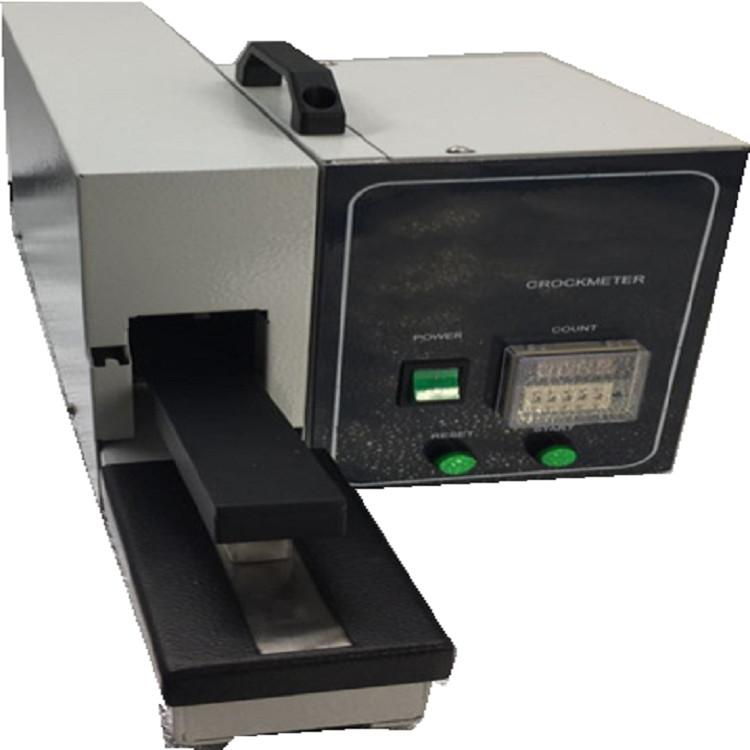 AATCC干湿摩擦色牢度测试仪的详细介绍
