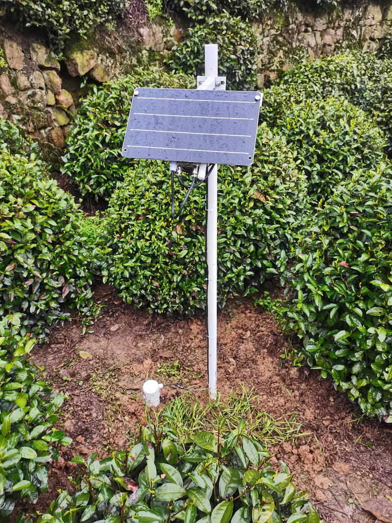 土壤墒情固定监测站的作用是怎样的
