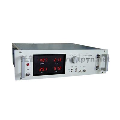 果蔬呼吸测定仪的功能特点及技术参数