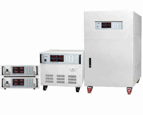 大功率直流开关电源的组成及其作用的详解