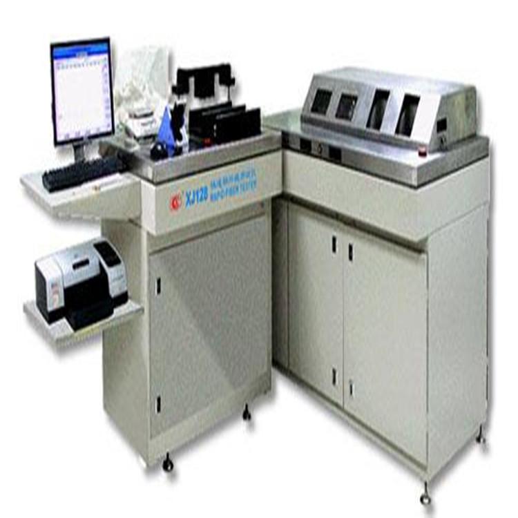 照影法大容量棉花纤维测试仪的主要技术指标