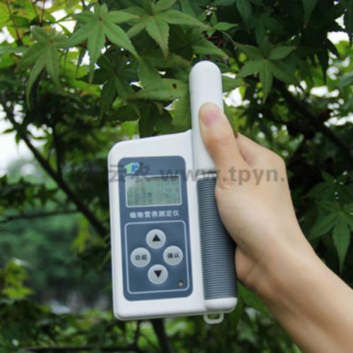 关于植物营养测定仪的介绍