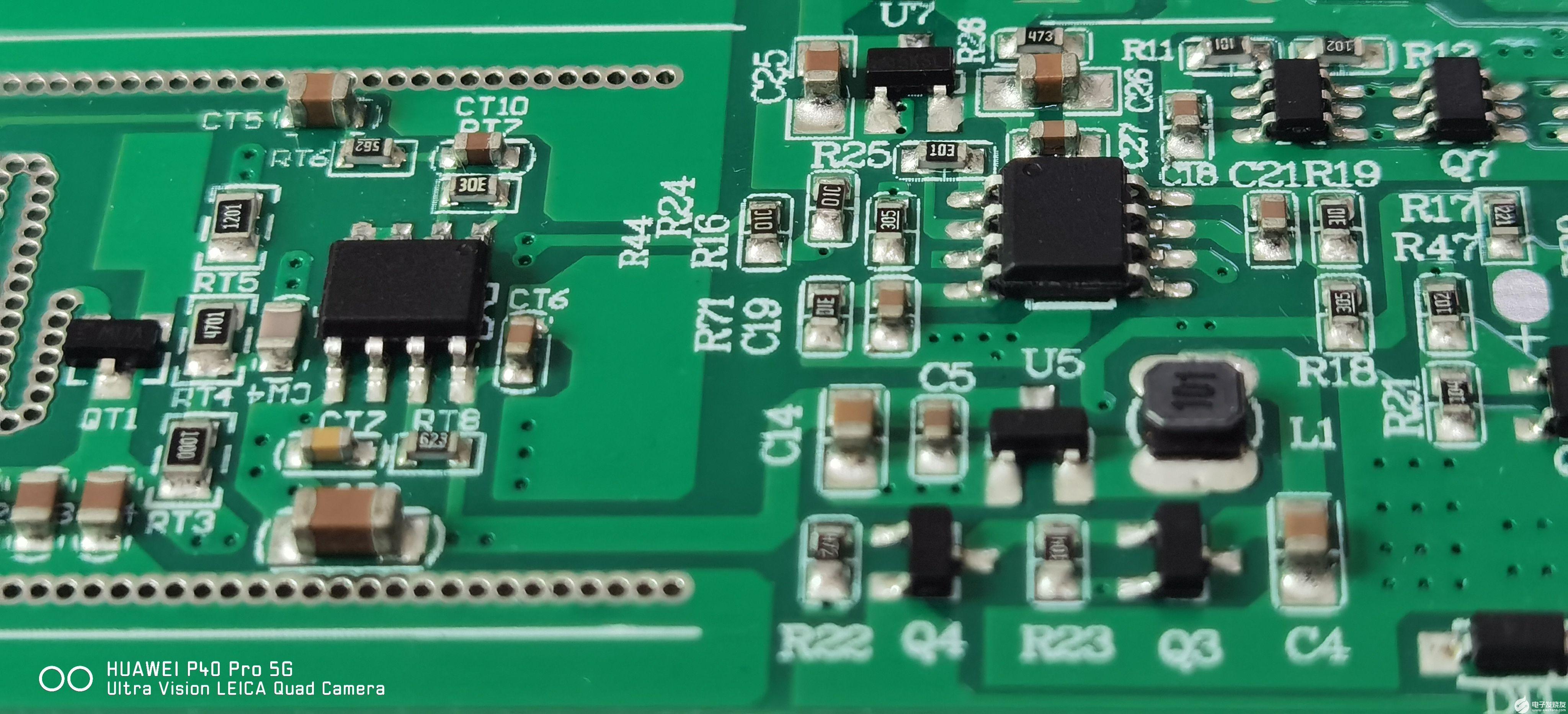 AP5163寬電壓LED降壓型恒流芯片
