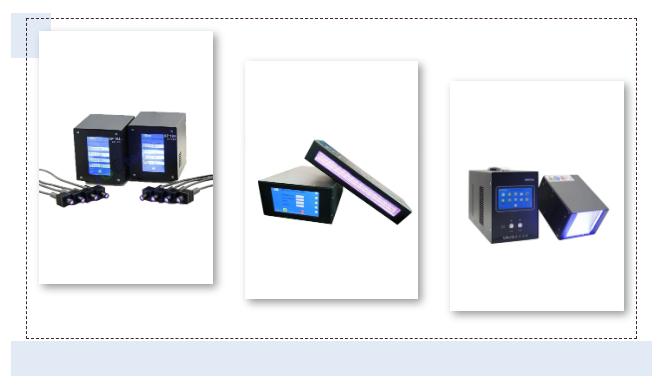 UVLED固化机在玻璃行业的应用