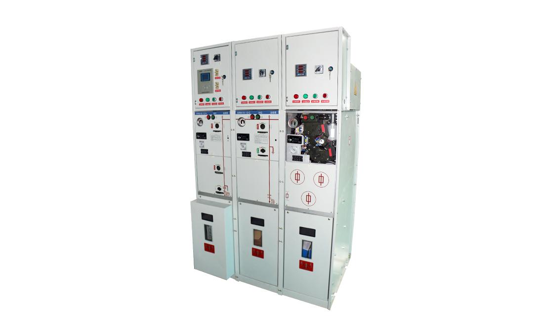 充气柜高压熔断器部件的作用是什么