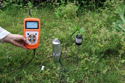土壤水分测定仪可帮助农田灌溉节约水资源