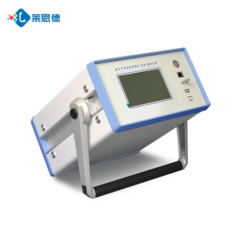 植物光合作用测定仪的主要特点是什么