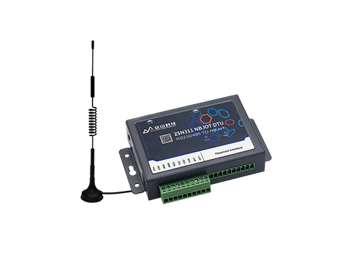 NB-IoT无线抄表方案与LoRa无线抄表方案的区别