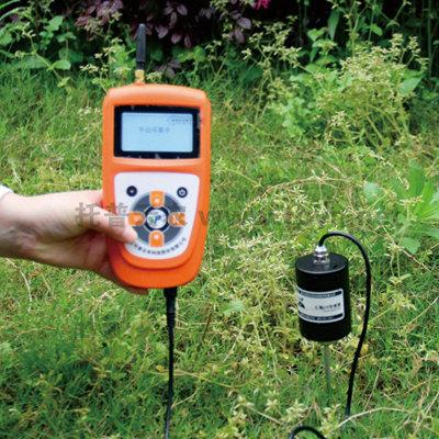 土壤ph值测试仪的工作原理及功能特点