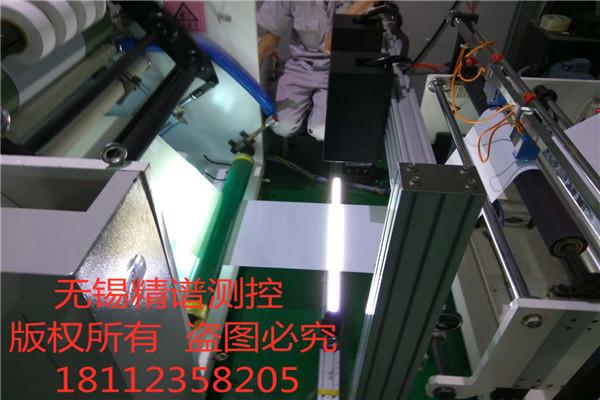 薄膜瑕疵检测设备的工作原理及相关功能的介绍