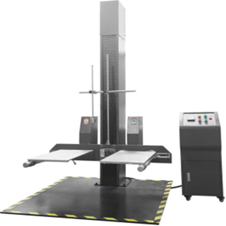 包装箱双翼跌落试验机的主要技术参数是什么