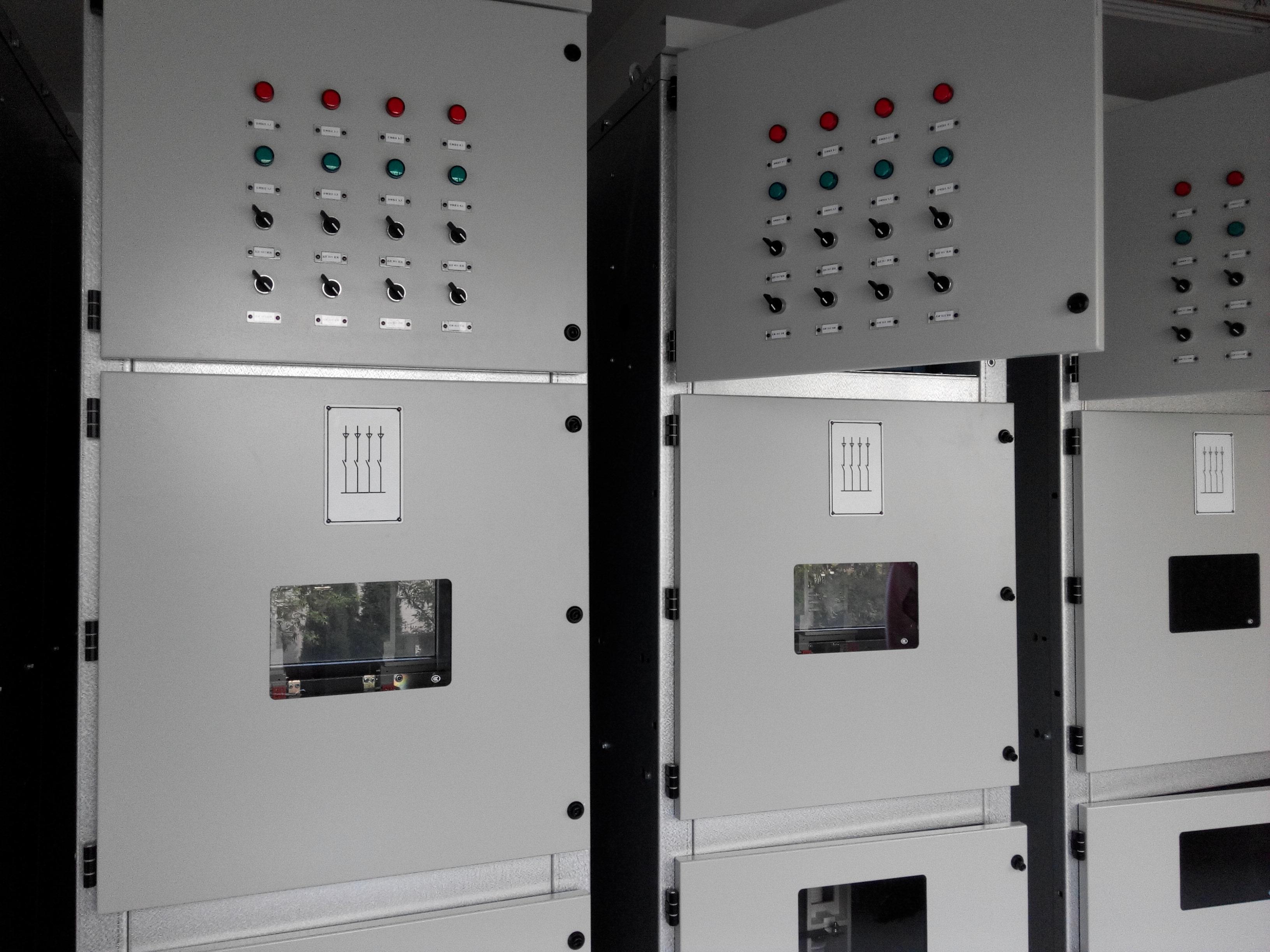 电阻柜日常维护需要注意哪些细节