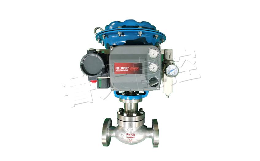 气动薄膜调节阀的常见问题及处理方法