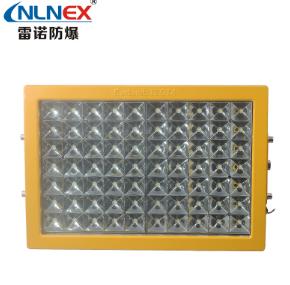 LED防爆灯的照明标准最终已落地