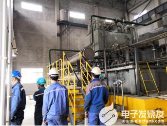 空压机油冷器管板腐蚀原因及治理措施
