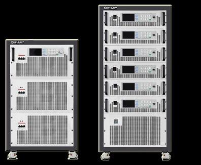 变频电源的常见故障及解决方法