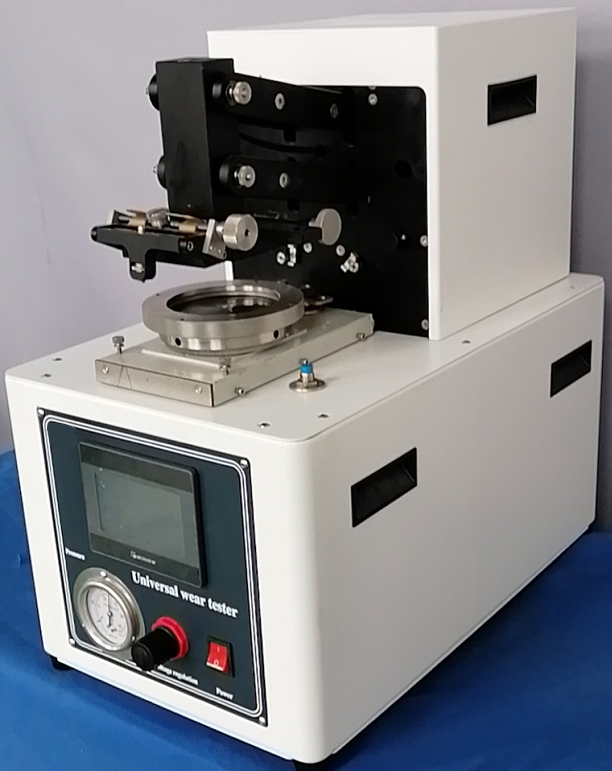 DIN-53516 万能耐磨仪的简单说明